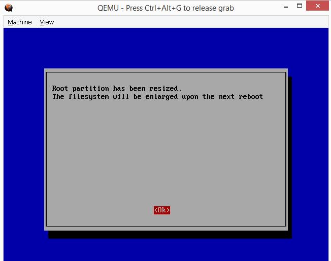 How to Emulate Raspbian under Windows 8 1 for Raspberry Pi 2